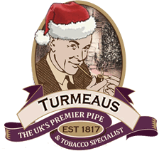 Buy Pipes and Tobacco at Turmeaus
