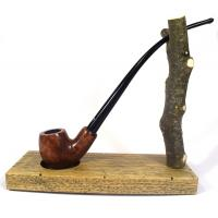Falcon Coolway 83 Brown Churchwarden 6mm Filter Pipe (FAL096)