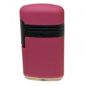 Easy Torch Double Jet Lighter - Purple