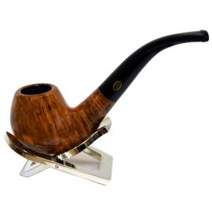 GBD International Bent Fishtail Briar Pipe (GBD08)