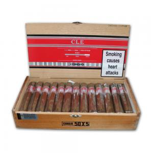 CLE Corojo Robusto Cigar - Box of 25